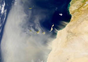 Clima isole canarie