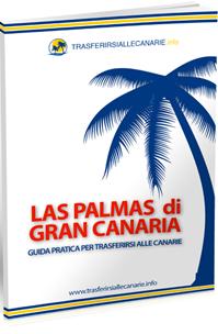 Guida las Palmas de Gran Canaria