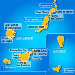 Vivere Alle Canarie Consigli Su Quale Isola Scegliere
