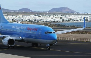 canarie aeroporti