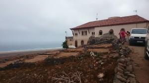 villa winter cofete fuerteventura
