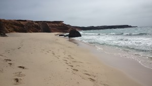 playa Misto Fuerteventura