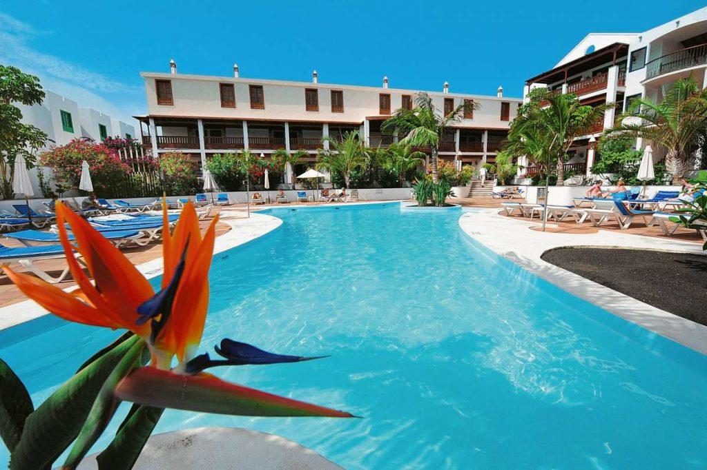 hotel Lanzarote