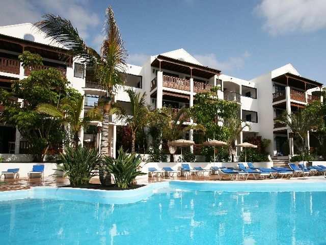 hotel a Lanzarote