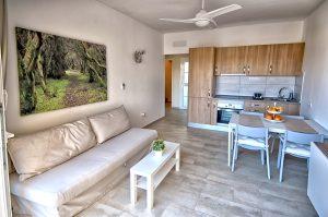 Affitto appartamento gran canaria