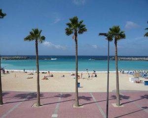 Playa amadores Gran Canaria