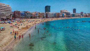migliori spiagge